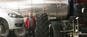 Rengas Turku osti Salon Delta Auton korjaamotoiminnan