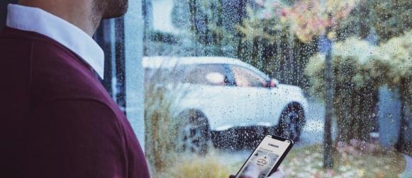 Auton ikkunat huurussa?  Esilämmittäminen auttaa!