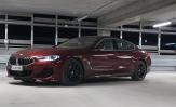 Koeajo BMW 840i Gran Coupe – Luksusta matkantekoon