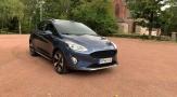 Koeajo Ford Fiesta – Sähköistys piristää muutenkin mainiota Fiestaa