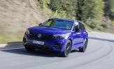 VW Touaregin ladattava hybridi 79300 eurolla