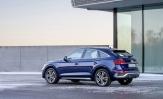 Audi Q5 Sportback TFSI e quattro ennakkomyynti alkoi