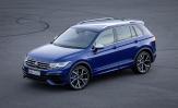 Volkswagen Tiguan R nyt tilattavissa