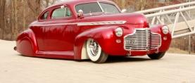Justiina – Chevrolet Special Deluxe 1941