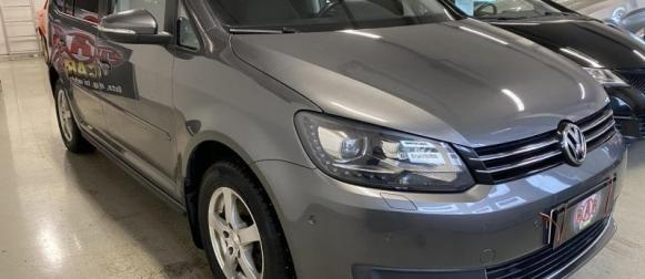 Vaihtoautovertailussa tila-autot n. 15000 € – Ehkä epätrendikäs, mutta järkevä