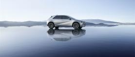 IONIQ 5 -täyssähköauton myynti alkaa Suomessa