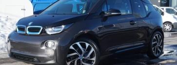 Vaihtoautovertailu – Sähköautot 14000–20000 €