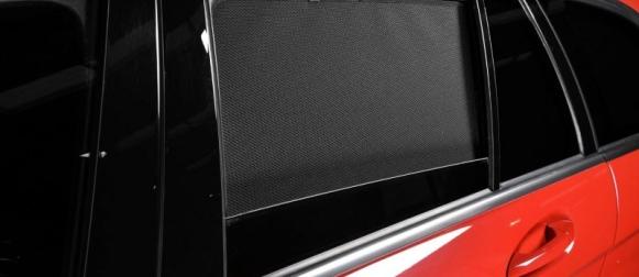 CarShades – vaihtoehto tummennusteippauksille