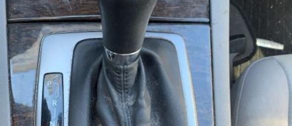 Vaihda automaattilaatikon öljyt ajoissa!