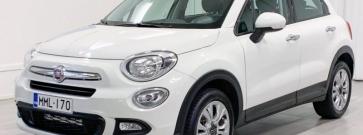 Vaihtoautovertailu 13000 – 17000 € – Kompaktit crossoverit