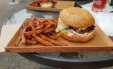 Shoku Burger – Hyvää ja kallista