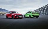 Uuden Audi RS 3:n myynti alkanut