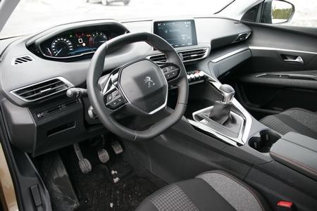 Koeajo Peugeot 3008 – Tyylitaituri   Kaasujalka