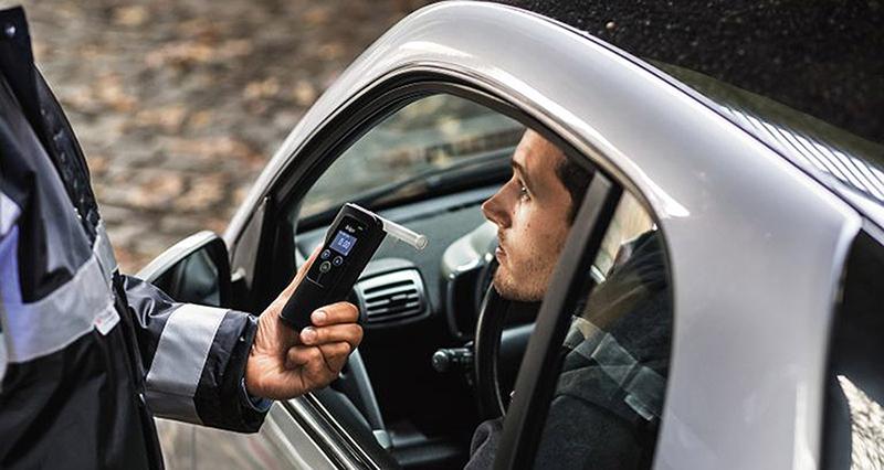 Varmista ajokuntosi luotettavalla testerillä